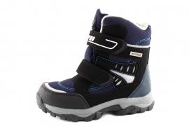 Модель №6864 Зимние ботинки ТМ «BG» Termo