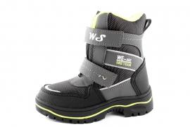 Модель №6927 Термо ботинки ТМ Weestep