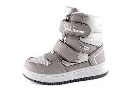 Купить Модель №6854 Зимние ботинки ТМ «BG» Termo - фото 1