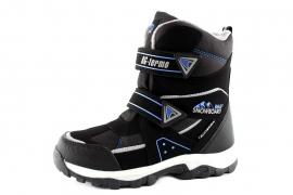 Модель №6869 Зимние ботинки ТМ «BG» Termo