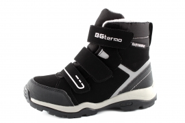 Модель №6871 Зимние ботинки ТМ «BG» Termo