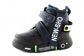 Модель №6760 Демисезонные ботинки ТМ CLIBEE (Румыния)