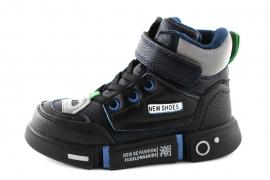 Модель №6761 Демисезонные ботинки ТМ CLIBEE (Румыния)
