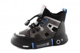 Модель №6771 Демисезонные ботинки ТМ CLIBEE (Румыния)