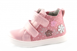 Купить Модель №6764 Демисезонные ботинки ТМ CLIBEE (Румыния) - фото 1
