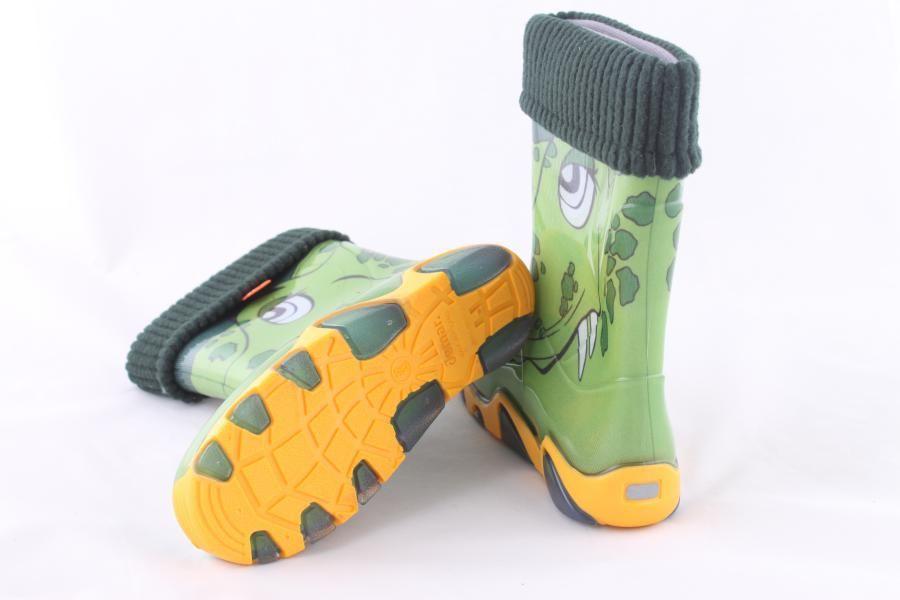 Купить Модель №6265 Резиновые сапоги DEMAR - фото 4