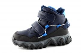 Модель №7218 Зимние ботинки Тм Clibee