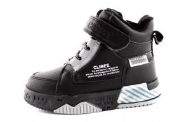 Модель №7225 Зимние ботинки Тм Clibee