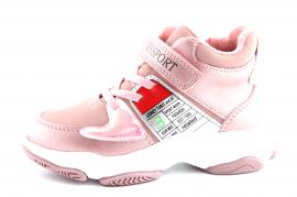 """Купить Модель №6952 Демисезонные ботинки Тм """"Weestep"""" - фото 1"""