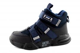 Модель №7181 Демисезонные ботинки ТМ CLIBEE