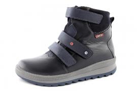 Модель №6503 Зимние ботинки ТМ «Каприз»