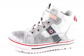 Модель №7081 Ботинки ТМ CLIBEE (Румыния)