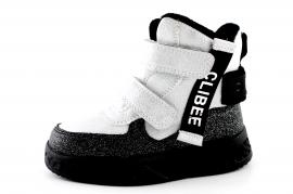 Модель №7223 Зимние ботинки Тм Clibee