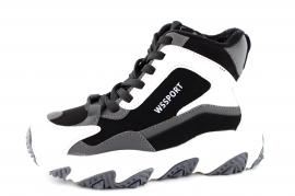 """Купить Модель №7196 Демисезонные ботинки Тм """"Weestep"""" - фото 1"""