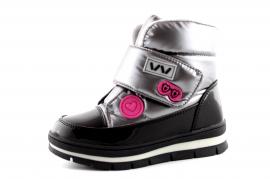 Модель №7228 Термо ботинки ТМ Weestep