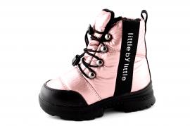 Модель №7213 Зимние ботинки Тм Clibee