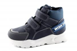 Модель №7173 Демисезонные ботинки ТМ CLIBEE