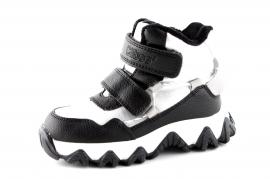 Модель №7217 Зимние ботинки Тм Clibee